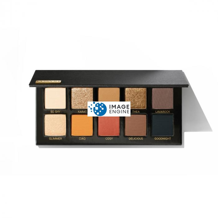 The Essential Palette