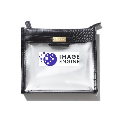 The Essential Makeup Bag